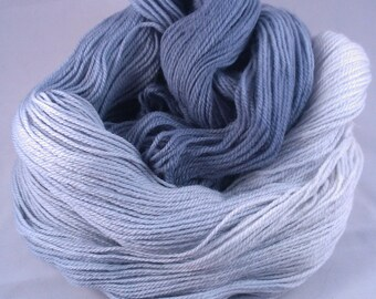 Mountain Mists hand dyed yarn