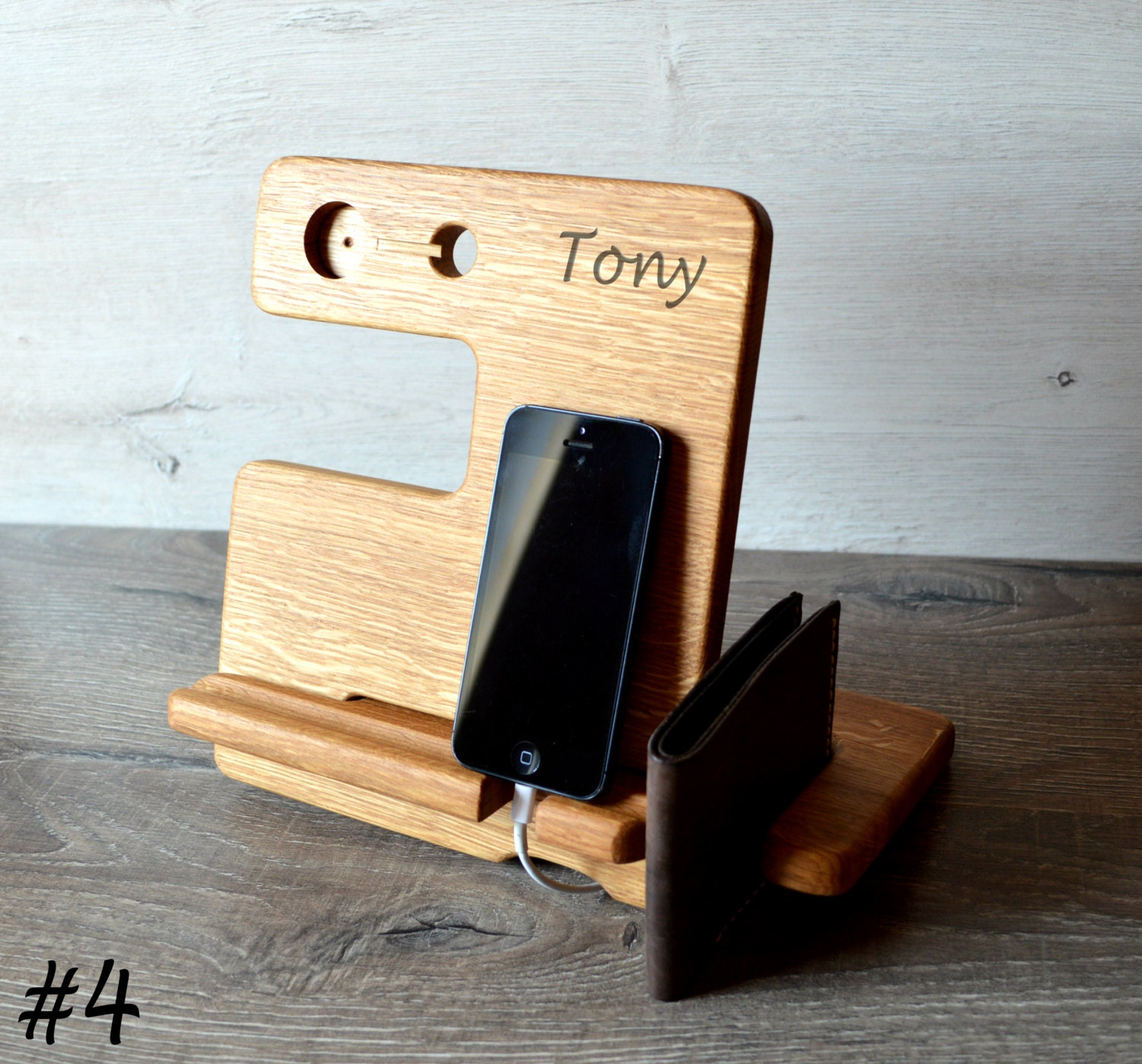 Iwatch wood charging standiphone apple watch dockdesk zoom floridaeventfo Images
