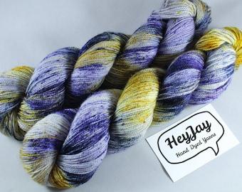 Ultimate Sock Yarn, BFL High Twist - Jeremy