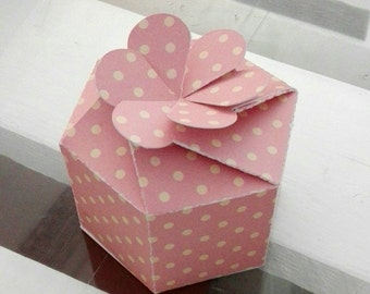 Wedding favor for baby