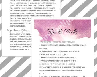 Tips and Tricks - Rose hue