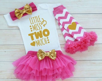 2nd Birthday Bodysuit, Second Birthday Outfit Girl, 2nd Birthday Girl Outfit, 2nd Birthday Girl Shirt, Birthday Gift, Second Birthday Girl