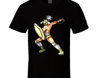 Cool Ready Player One Black Tiger Video Game Hero Character  T Shirt