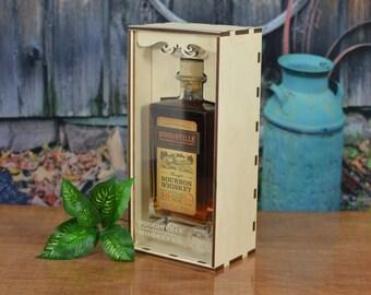 Personalized Spirits Gift Box