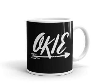 Okie Mug