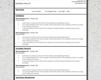 Basic Resume Template   Word Resume Template   Cover Letter Templates   CV Template   Creative Resume Template   Resume Design Download