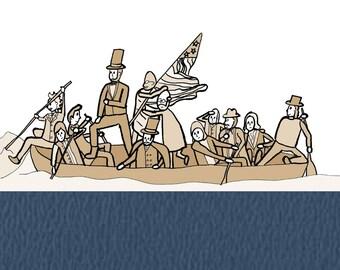 AP US History Volume 1: 2 Million BC to 1775