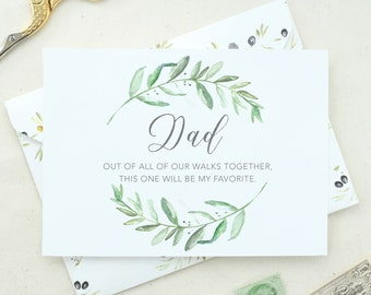 Father of the Bride Card. Best Friend Gift. Personalized Gift. Mother of the Bride Gift from Daughter. Father of the Bride Gift. Mother DO57