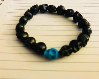 Black and Blue Demise