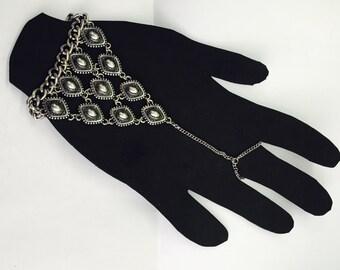 bracelet, metal bracelet, boho jewelry, body jewelry, gypsy, gifts for women, Christmas gift ideas