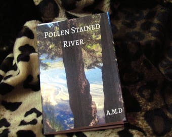 Pollen Stained River Mini-Zine