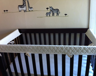 with for kids and crib charlotte picture of legacy rail daybed use guard toddler