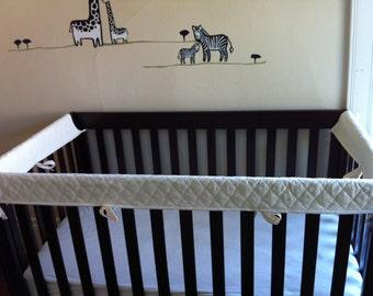 cover guard crib photo rail com x of guards