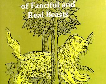 Konrad Gesner/Conrad Gessner/Conrad Von Gesner/Curious Woodcuts/Historiae Animalium/imaginative beasts/fanciful beasts