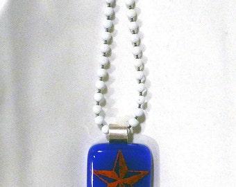 Nautical Star Mini Necklace