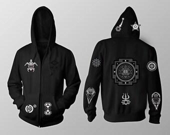 Black Jacket | design your own