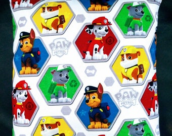 Paw Patrol Ceiling Fan Light Pull Chain Kids Room Decor
