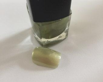 Shimmering Green Nail Polish 7 Free 3.5 ml