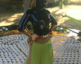 Blackamoor figurine 1940