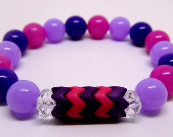 My Little Pony Twilight Inspired Bracelet!