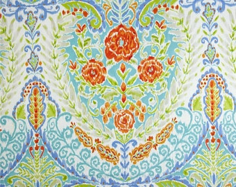 25205 - 1/2 yard - Dena Designs Sundara Oasis Pavana in blue