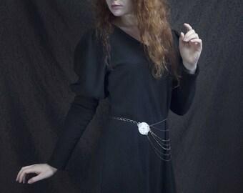 Black Fleece Padme dress