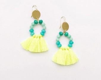 The Steph Earrings