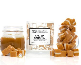 Salted Caramel (Candle)