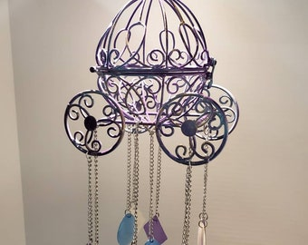 Lovely carriage windchime