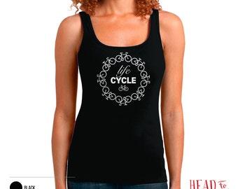 Bicycle Tshirt, Bike Tshirt, Great Bicycle Gift, Cycling Gift, Cycling Shirt, Bike Shirt, Bike Gift, Cycling T Shirt, For Dedicated Cyclist