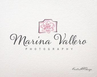 Premade logo -Photography logo - Logo design - Watermark104