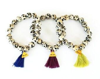 Blaze Bracelet || Choose Color