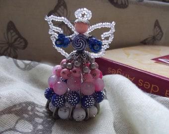 Angel bead, belief, door happiness