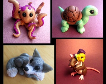 Custom Made to Order Critter!