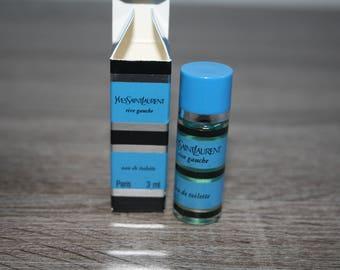 miniature perfume yvesaintlaurent