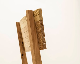 Wooden Chair No. 203
