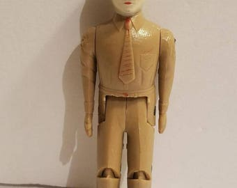 Great Renwal Brother Doll ca. 1940's