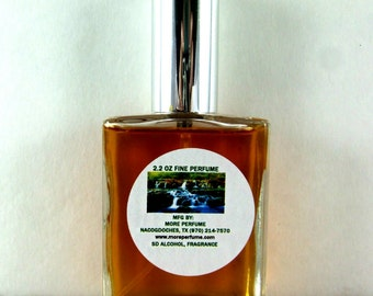 Patchouli Vanilla Perfume, Outstanding According To My Customers - Sale! Reg. 35.00
