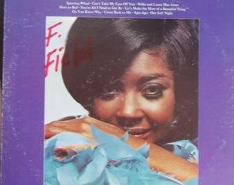 Nancy Wilson, Hurt So Bad, Vintage Record Album, Vinyl LP, Classic Rhythm and Blues, Pop Music, Ballads, Jazz Singer, Entertainer