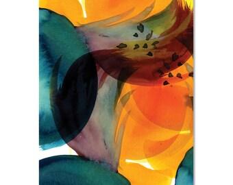 Fleur - A3 Art Print | Made in Australia