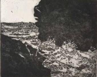 Tidal etching series