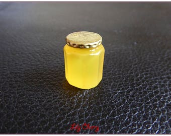 Honey pot miniature resin 1 x 13mm