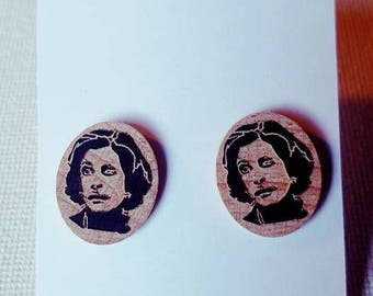 Lucille Bluth Earrings
