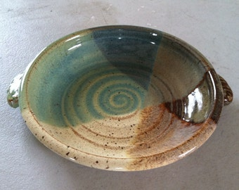 Brie Baker, Pottery Brie Dish, Cheese Baker, Cheese Dish