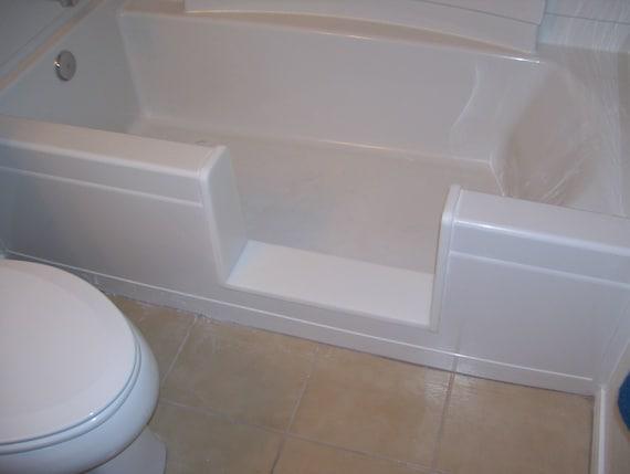 custom long bathtub to walk in shower conversion kit. Black Bedroom Furniture Sets. Home Design Ideas