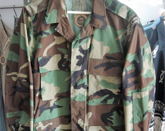 American Mariniers Military Jacket
