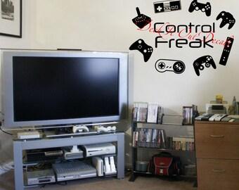 Control Freak ede00028