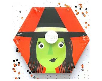 Meri Meri. Meri Meri Halloween. Halloween. Halloween Party. Halloween Plates. Napkins. Halloween Decor. Party Decor. Meri Meri Plates.