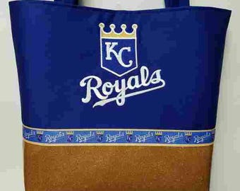 Kansas City Royals Purse