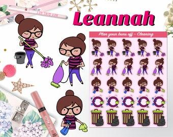 Cleaning-Leannah